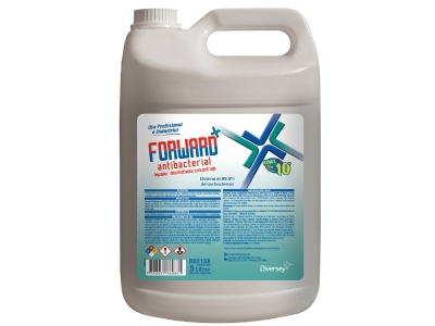 Forward Antibacterial